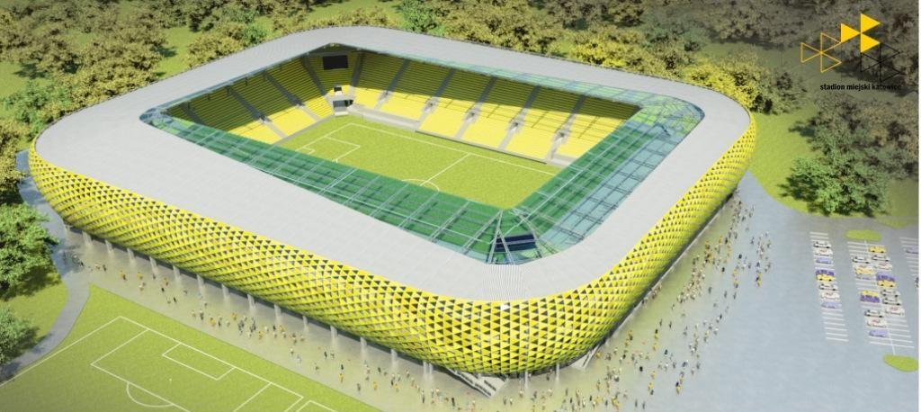 Miasto Nie Sfinansuje Oświetlenia Na Stadionie Rozwoju