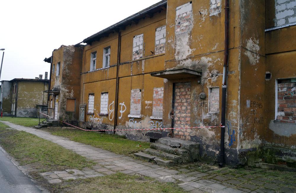 Osiedle Borki / fot. A. Maciaszczyk / InfoKatowice.pl