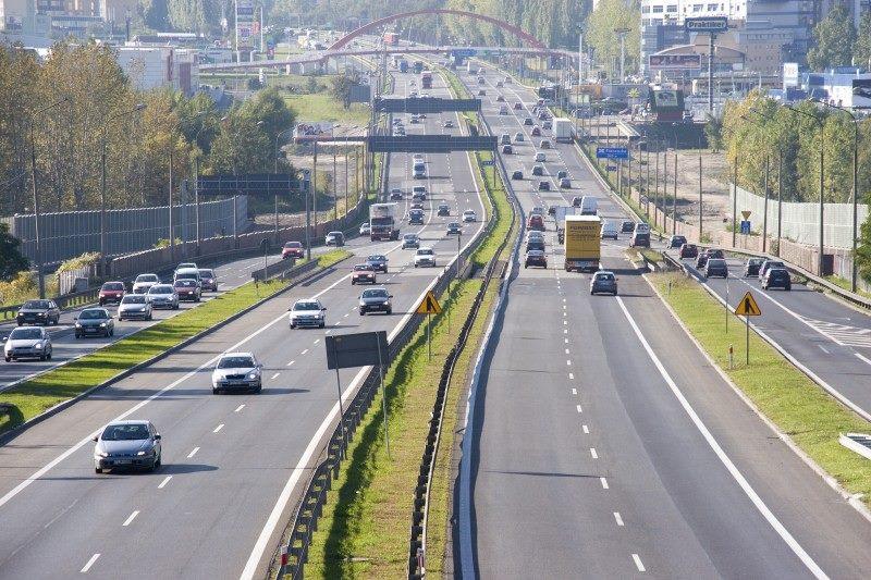 6e0f4640714c1 Operator autostrady A4 chwali się przychodami za ubiegły rok. Niedawno  podniósł ceny